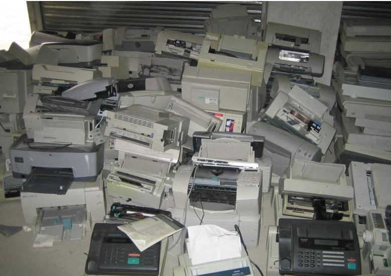 打印机回收回收